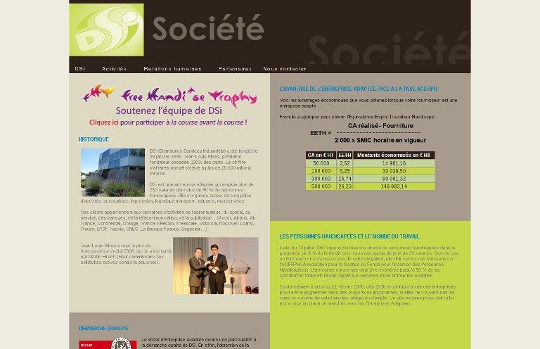 DSi - presentation