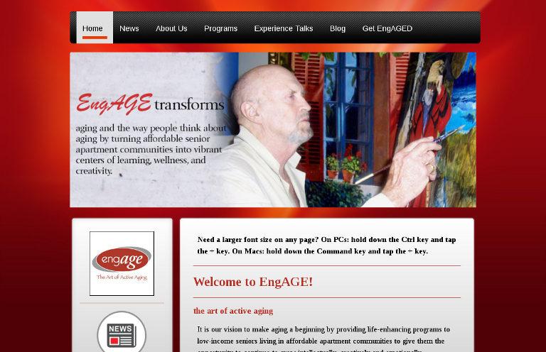 EngAGE_website