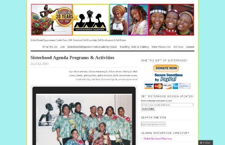 Sisterhood Agenda_website