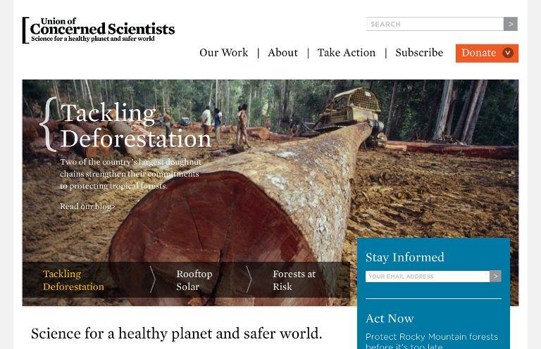 UCS_website