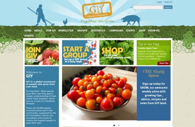 GIY International_homepage