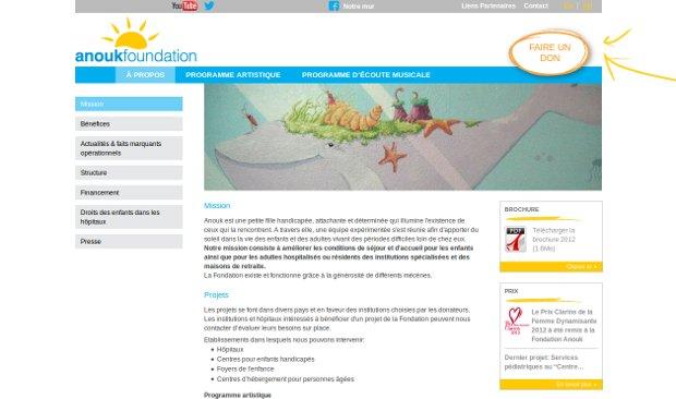 Anouk Foundation_website