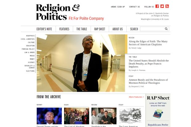 Religion & Politics_website