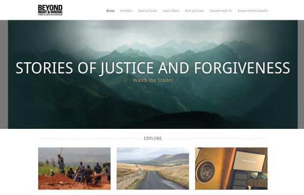 BRW_website