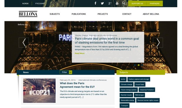 Bellona org_homepage