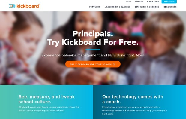 Kickboard_homepage
