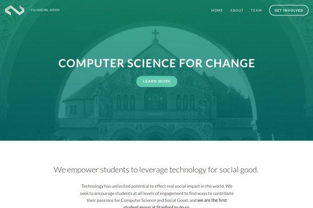CS+Social Good_homepage