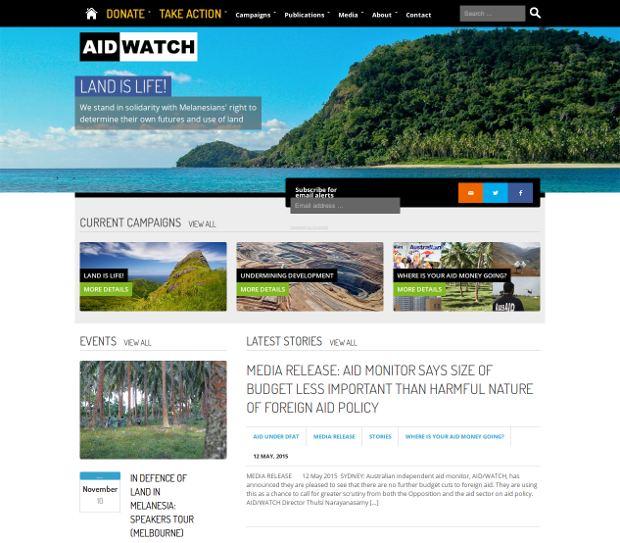 Aidwatch_homepage