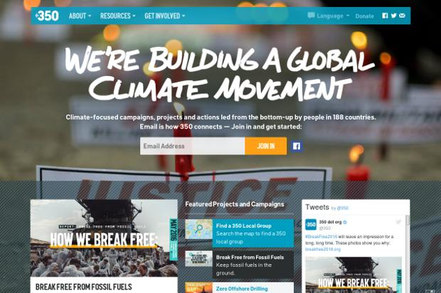 350.org_homepage