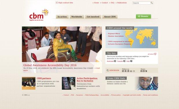 CBM International_homepage
