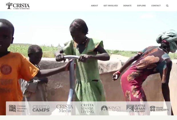 CRISTA Ministries_homepage