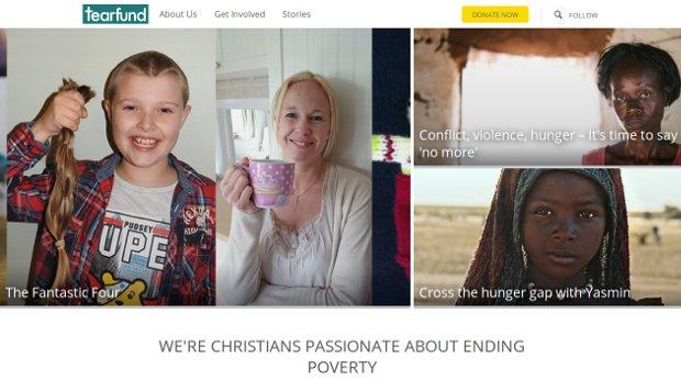 Tearfund_homepage