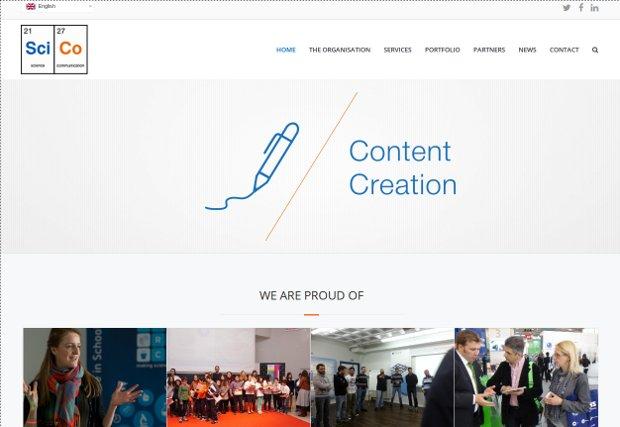 Scico_homepage