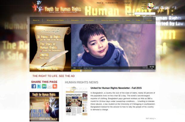 Annual International Human Rights Summit_homepage