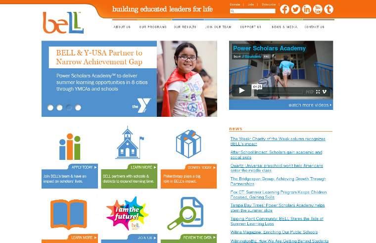 BELL_website
