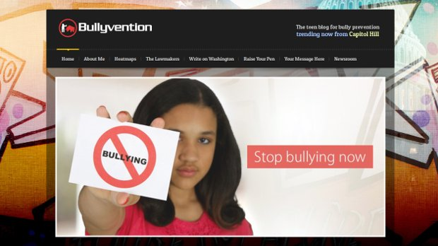 Bullivention_homepage