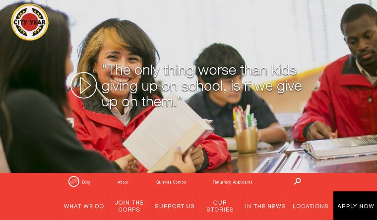 City Year_website