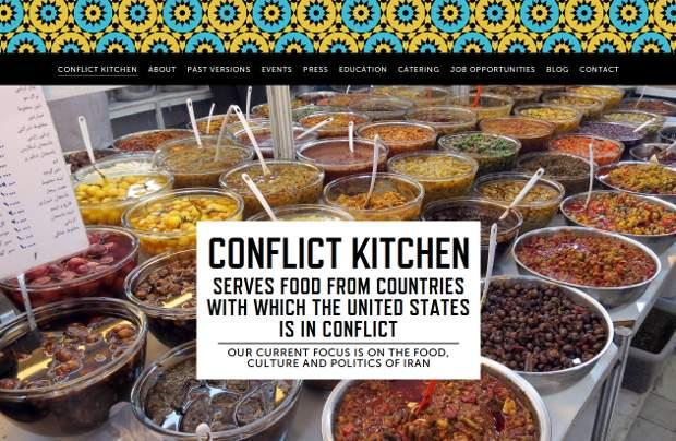 Conflict Kitchen_homepage