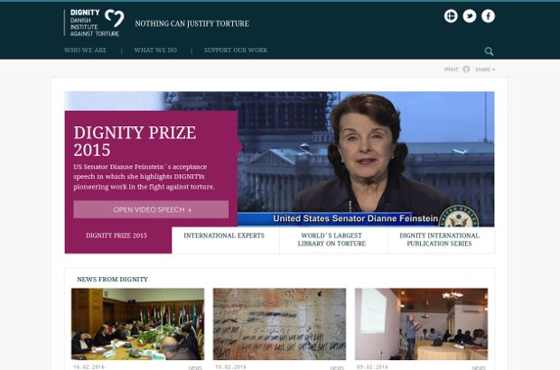 Dignity_website