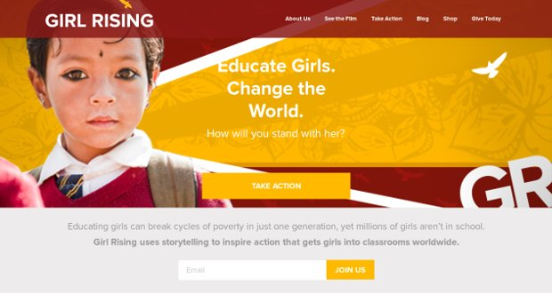 Girl Rising_homepage