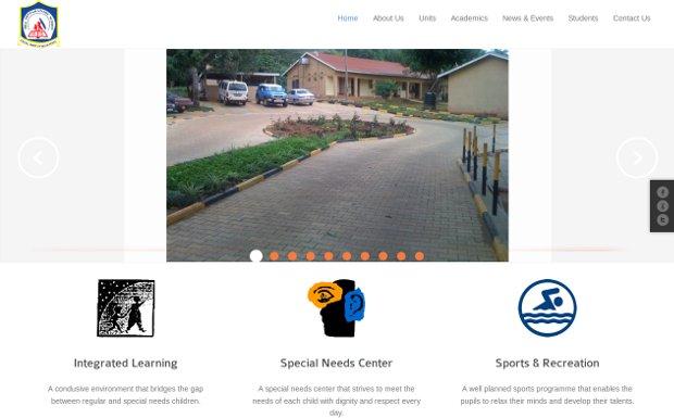 Hill Preparatory_homepage