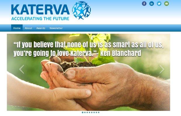 Katerva_homepage