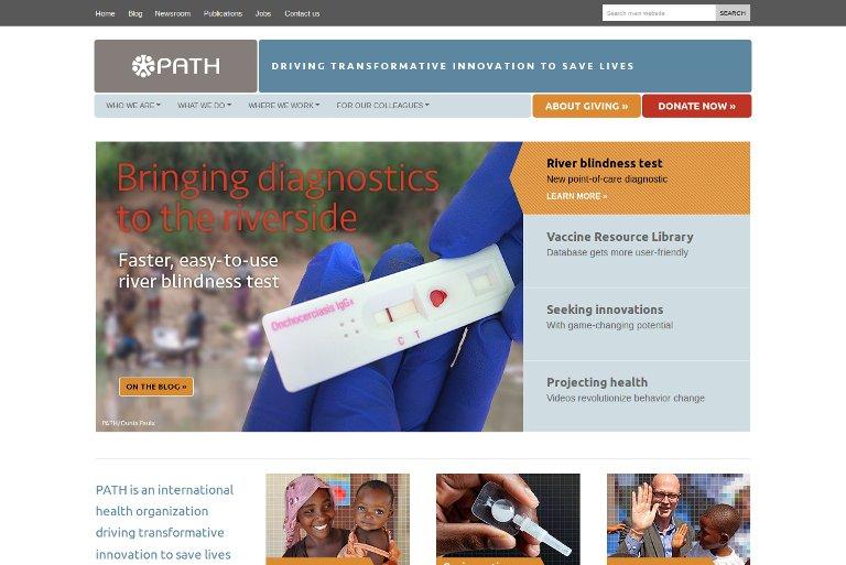 PATH_website