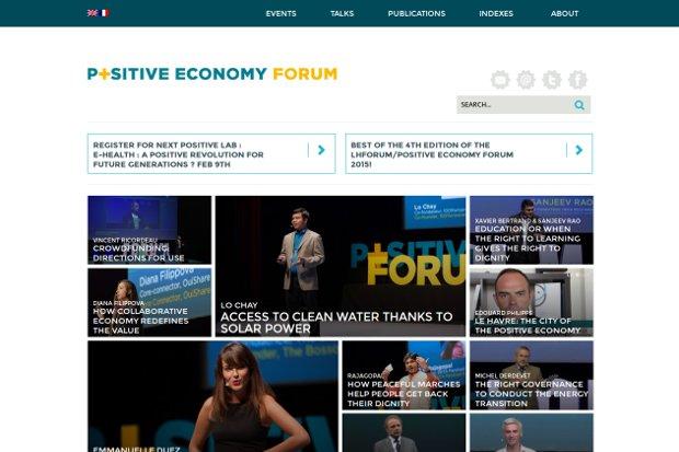 Positive Economy_website