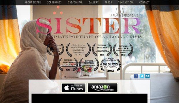 Sister_movie_homepage