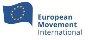 The work of the European Movement International